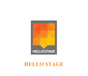 HELLO STAGE